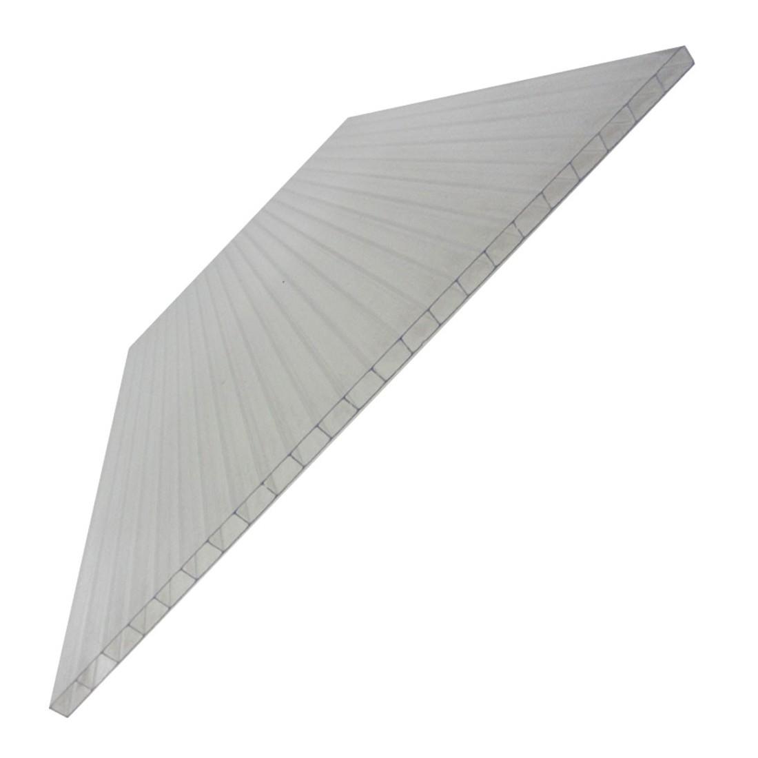 plaque polycarbonate pour serre en aluminium. Black Bedroom Furniture Sets. Home Design Ideas