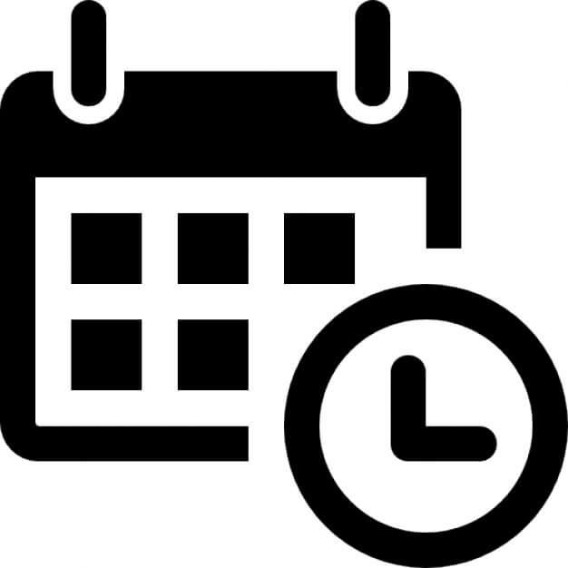 Livraisons informations jour et horaires