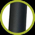 Structure de qualité en acier avec peinture epoxy anti-corrosion
