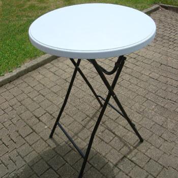 tables pliantes haute résistance