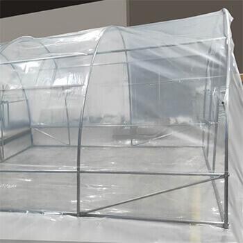 film plastique transparent pour plus de luminosité