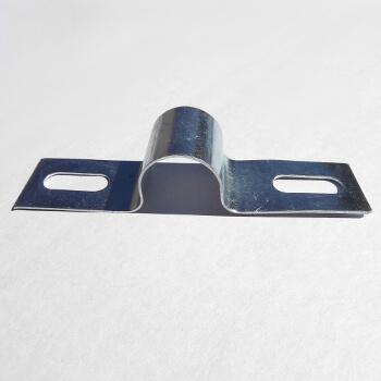 Pontet pour maintenir un tube de serre tunnel de jardin de maximum 32mm de diamètre